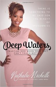 Deep Waters -Amazon