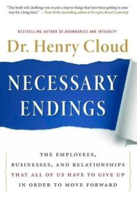Abis Book Blog and Reviews : Necessary Endings
