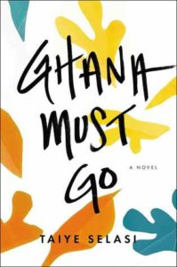 Abis Book Blog and Reviews : Ghana Must Go